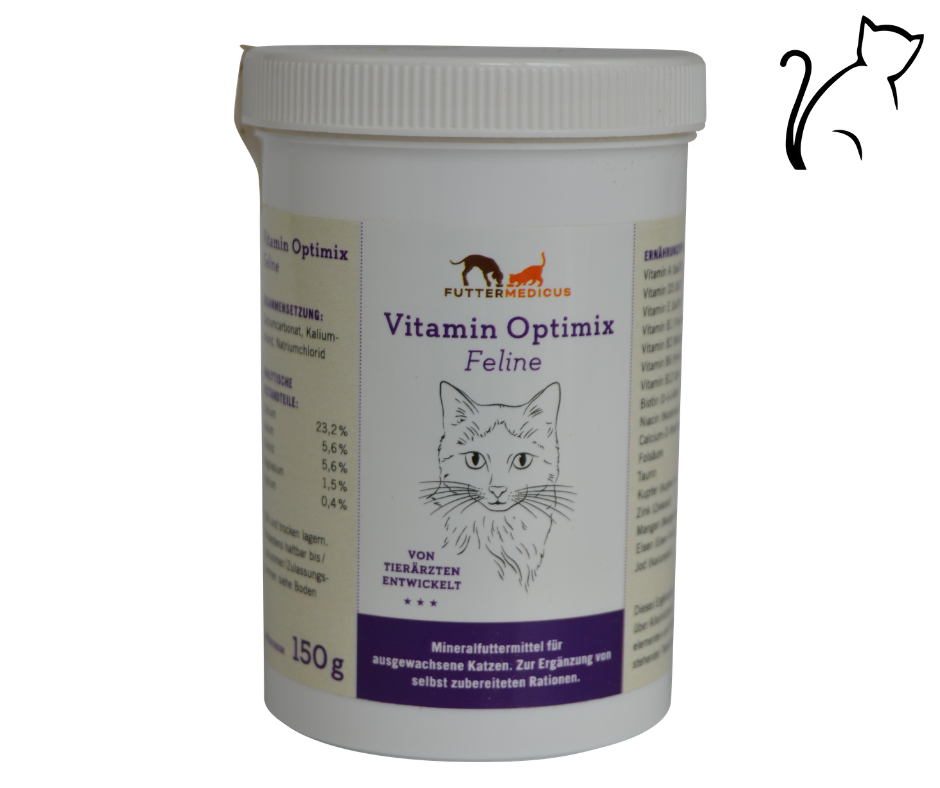 Vitamin Optimix Feline / Futtermedicus