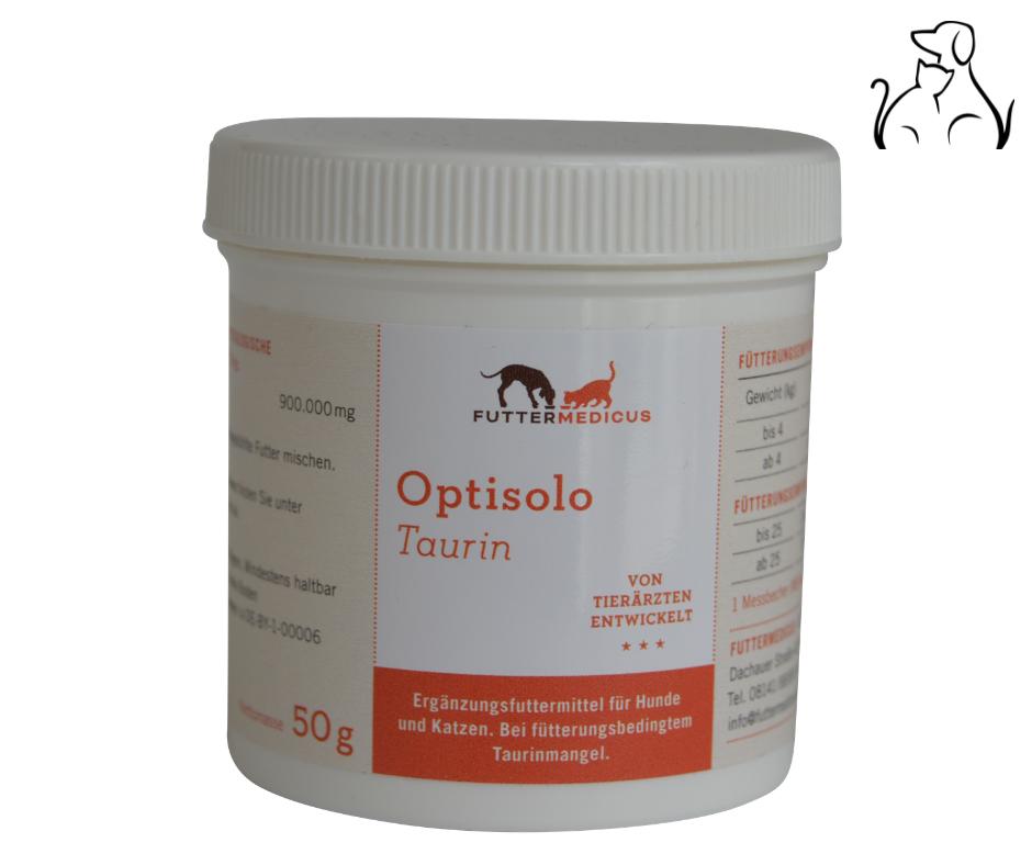 Optisolo-Taurin / Futtermedicus