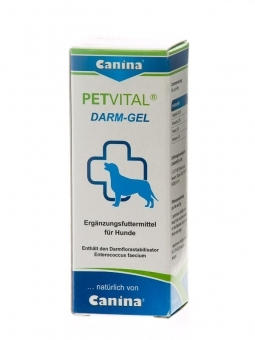 PETVITAL® DARM-GEL 30ml